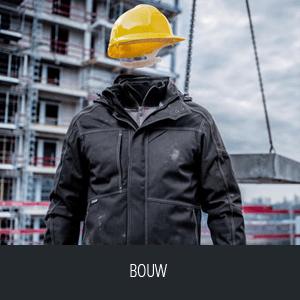 Werkkleding voor in de bouw